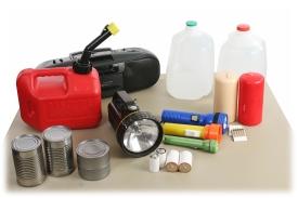 Emergency supplies (www.macombcountymi.gov)