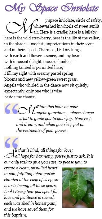 Terri's poem